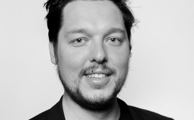 Marcel Schouwenaar